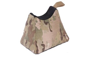 Rear Bag Multicam by Crosstac