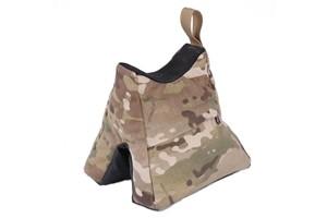 Ultralight Saddle Bag Multicam by Crosstac