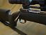 Savage Tactical Bolt Handle Flat Back
