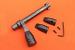 Remington 700 Bolt On Quick Load Knob Grooved
