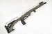 BA Competition Chassis for Savage Short Action Tungsten by Masterpiece Arms