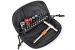 Fix It Sticks 65, 45, 25 & 15 Inch Lbs Kit with Deluxe Pouch, T-Handle, Extended Bit