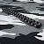 """Remington 700 EGW Long Action Tactical Scope Mount """"20"""" M.O.A. PN #40102"""