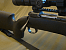 Savage Tactical Bolt Handle Round Back
