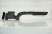 Remington 700 BDL Medalist SA Varmint / Tactical Adjustable Stock - Black by Bell and Carlson