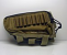 Tactical Operations Ammo Cheek Pad Coyote Brown Left Hand
