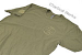 Tactical Works Logo Shirt OD Green