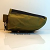 Tactical Operations Ammo Cheek Pad NO LOOPS in OD Green