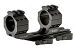 Burris PEPR QD Scope Mount 30 mm with Picatinny Rail Tops