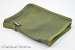 Data Book Cover OD Green by Rifles Only