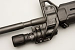 Elzetta ZFH1500 Flashlight Mount - Black