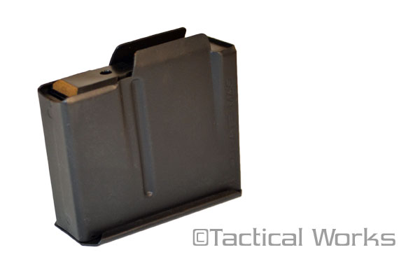 Accurate-Mag 3-shot Magazine .300 WSM