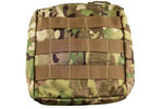 Brass Bag Multicam by Wiebad