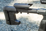 Composite Carbine Stock by MDT