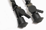 Harris Bipod Leg Locking Levers by Catalyst Arms