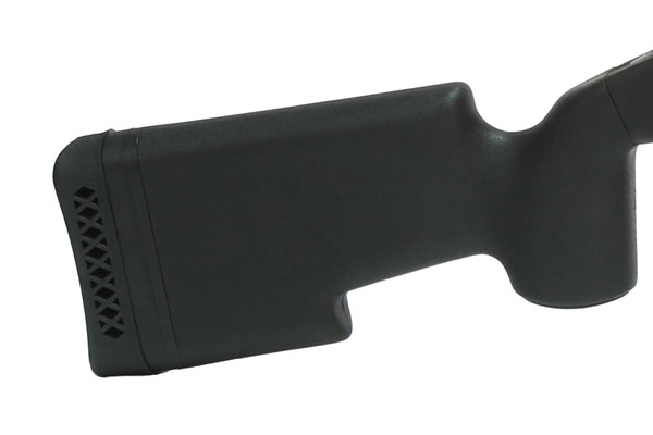 Remington 700 Short Action CMod Tactical Buttstock by Choate