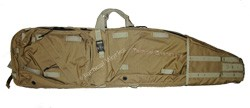 Tactical Operations Drag Bag Coyote - Small