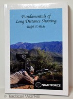 Fundamentals of Long Distance Shooting by Ralph Hicks