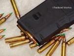 Magpul PMAG 30 AR/M4 Gen M3 Magazine - 5 Pack