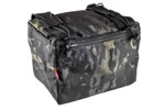Modular Pump Pillow Black Multicam by Wiebad