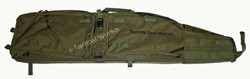 Tactical Operations Drag Bag OD Green - Small