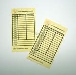 MOA Data Cards