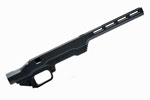 LSS Gen2 Ruger American Short Action Chassis by MDT