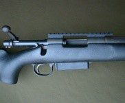 Remington 700 BDL MAG-XTENDER (Long Action)