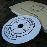 Storm Tactical Modular Precision Rifle Data Book