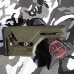 Magpul PRS Stock OD Green