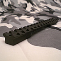 "Winchester 70 EGW Short Action Tactical Scope Mount ""20"" MOA PN#42002"