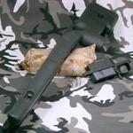 Remington 700 SA Choate Badger M5 Triggerguard Drop Mag Package