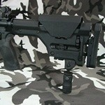 Magpul PRS Stock Black