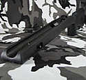 """Savage LA  """"Staggered Feed"""" (Old Style) Tactical Stock by Choate"""