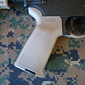 MagPul MOE Grip Dark Earth