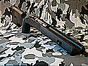 Remington 700 LA BDL Left Hand Tactical Stock by Choate