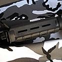 Magpul MOE M4 Carbine Hand Guard