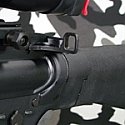 Badger Ordnance Tactical Latch