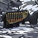 Tactical Operations Ammo Cheek Pad Multi-Cam