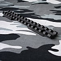 """Remington 700 EGW Short Action Tactical Scope Mount """"20"""" M.O.A. PN #40002"""