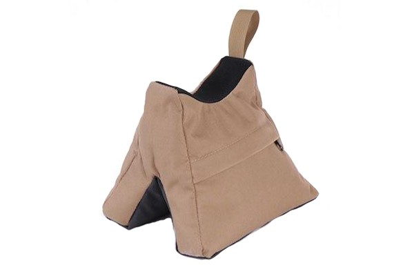 Crosstac Saddle Bag