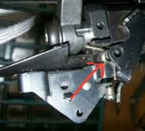 SSS Savage Competition Trigger Installation