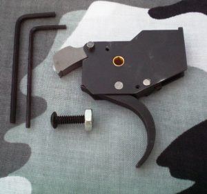 SSS Savage Competition Trigger